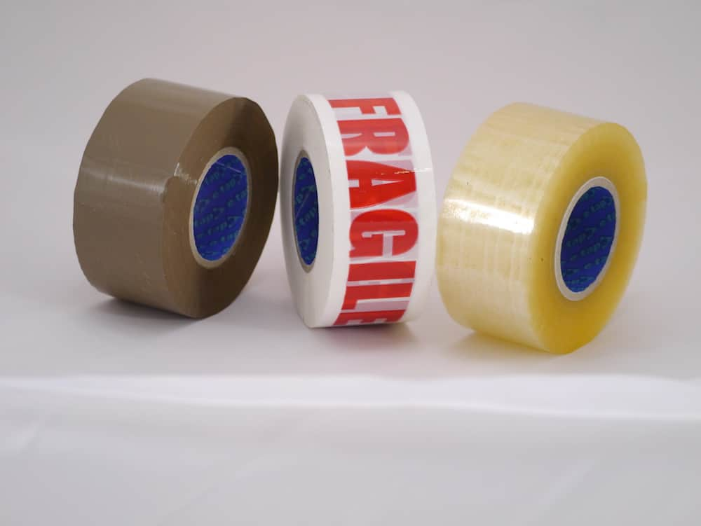 Quality E-Tape for multiple uses