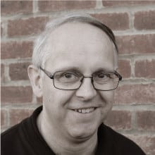Graham Pollard Director