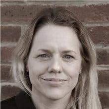Helen Witt HR Director