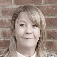 Jacqui Gurney Business Development Executive